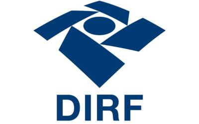 DIRF 2020: sou funcionário por que tenho que me preocupar?